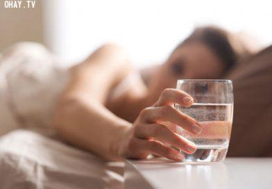 Bạn thực sự biết cách uống nước hay chưa?