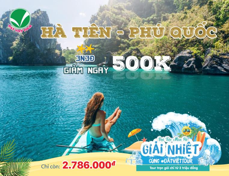 Tour Hà Tiên