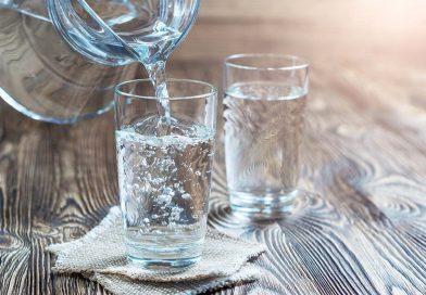 Thời điểm uống nước giảm cân: Muốn đẹp các nàng cần note ngay lại