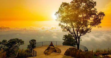 Các điểm đến không nên bỏ lỡ khi du lịch tâm linh trong nước